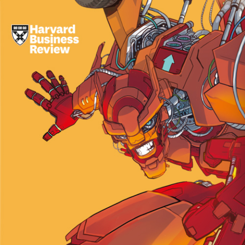 HARVARD. BUSINESS. REVIEW.